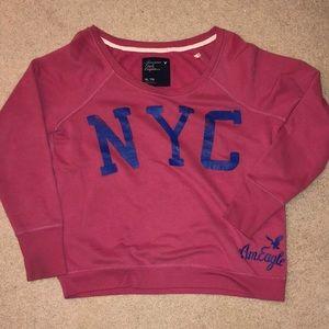 American Eagle AE sweatshirt
